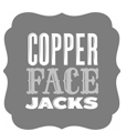 Copper Face Jacks Logo