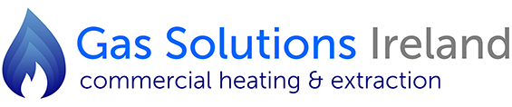Gas Solutions Ireland Logo